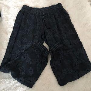 Young Fabulous Broke jogger pants